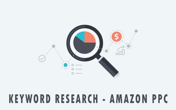 Keyword Research Using Amazon PPC