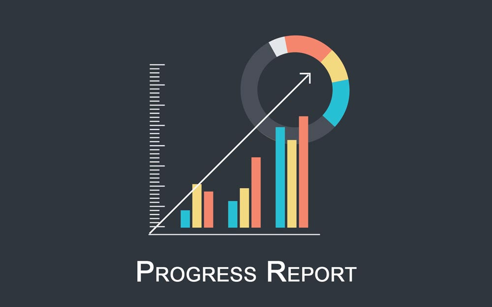 Progress Report: Sept 17, 2015