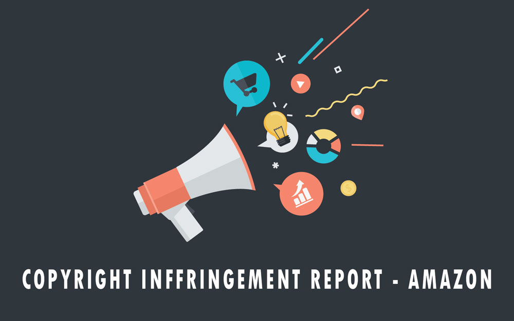 How to Report a Copyright Infringement to Amazon
