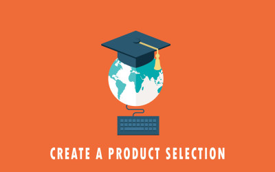 How to Create a Product Selection for (Safe) Promotions In Amazon