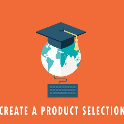 How to Create a Product Selection in Amaozn
