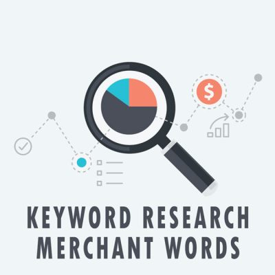 Keyword Research - Merchant Words
