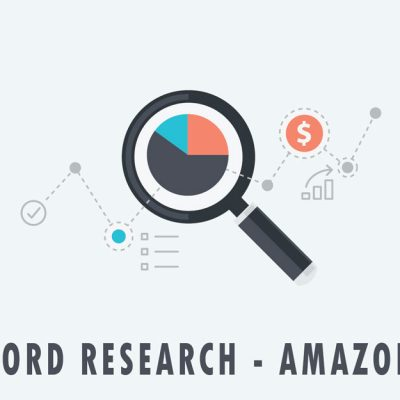Keyword Research Using Amazon PPC